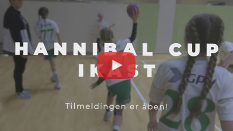 Klik venligst her for Hannibal Cup PROMO 2020 (YouTUbe)